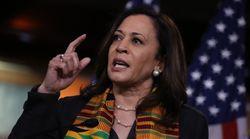 Here's What Happens With Kamala Harris' Senate Seat If She Becomes Vice