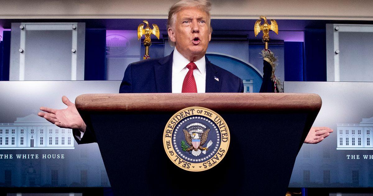 Over Half Of Americans Oppose Trump's Aluminum Tariffs, Survey Suggests
