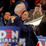 Why Kamala Harris Is A Historic Vice Presidential Pick For The