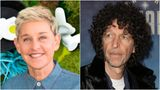 Ellen DeGeneres Howard Stern Advice