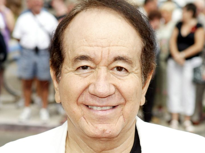Trini Lopez during A Douglas Family Celebration Presented by Palm Springs International Film Society and Film Festival at Ann