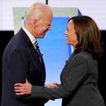 Quem é Kamala Harris, escolhida como vice de Biden na disputa à presidência dos