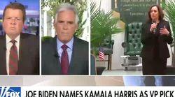 Neil Cavuto Fact-Checks Trump Campaign: Kamala Harris Never Called Biden
