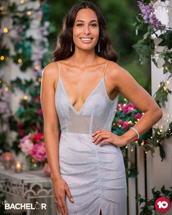 'The Bachelor Australia' contestant Leilani