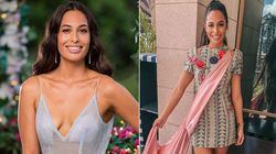 Bachelor's Leilani The First Tongan Australian In Miss Universe