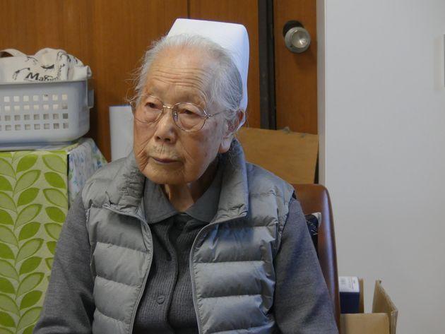 「日本で唯一の婦人保護長期入所施設」かにた婦人の村を訪ねて。92歳の奉仕女・天羽道子さんは語る