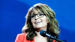 Sarah Palin Offers Words Of Wisdom To Kamala Harris: 'Trust No One' And 'Have