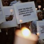 Caravan Reporters Allege Assault And Sexual Harassment In Northeast