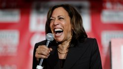 Harris Pick Sparks Biden's 'Best Grassroots Fundraising' Haul Ever, Campaign
