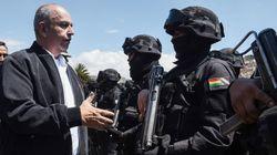 El ministro de Gobierno de Bolivia dice que