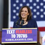 Meet Joe Biden's New Presidential Running Mate Kamala