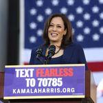 Meet Joe Biden's New Presidential Running Mate Kamala