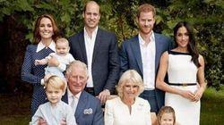 La verità dietro quello che sembra il ritratto di una famiglia felice:
