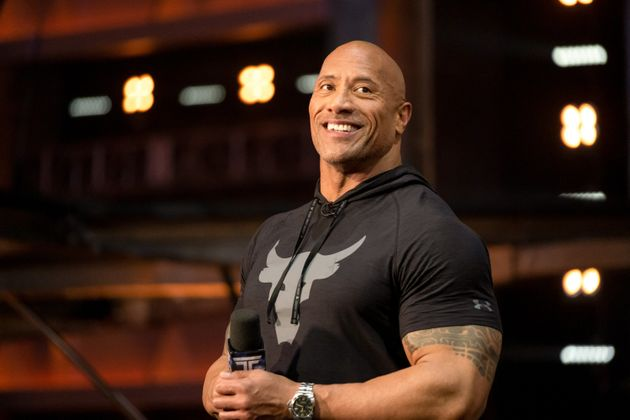Dwayne The Rock Johnson Tops List Of Highest-Paid Actors, As Forbes Shares Annual Top 10 List
