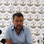 Salvini ritrova la parola sui furbetti del