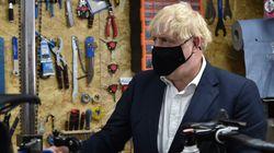 Reino Unido entra en recesión tras un desplome récord del 20,4% del