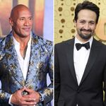 Dwayne 'The Rock' Johnson lidera lista dos atores mais bem pagos pela segunda