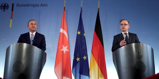 2 Ιουλίου 2020 Ο Γερμανός...