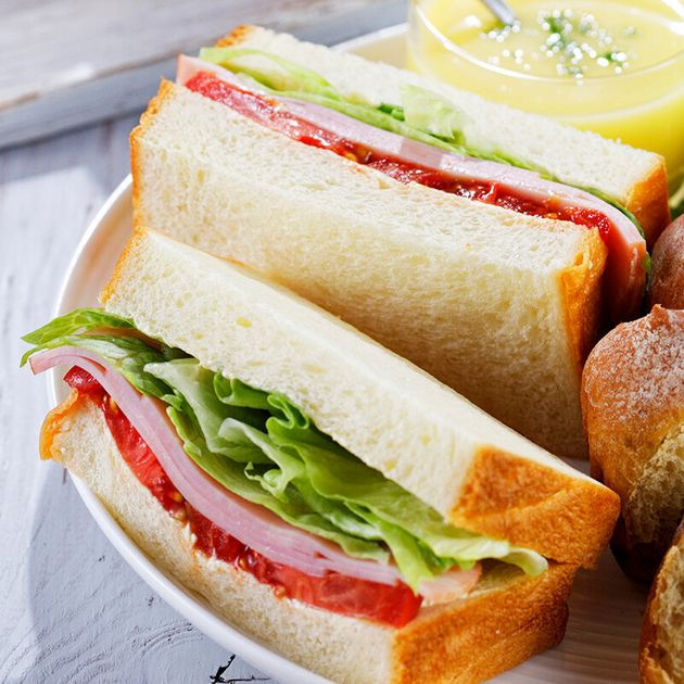 LeTAO「北海道生クリーム食パン」