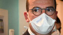 Pourquoi Castex n'a pas imposé le masque