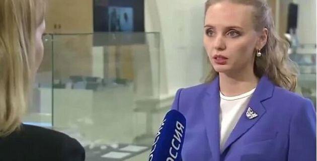 Medico con un nome falso: chi è la figlia di Putin che ha provato il vaccino