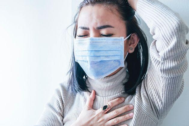 Coronavirus: hoquet, perte de cheveux...ces symptômes inattendus du