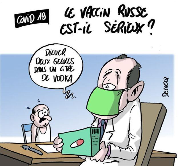 Coronavirus: pourquoi on a du mal à prendre au sérieux le vaccin ...