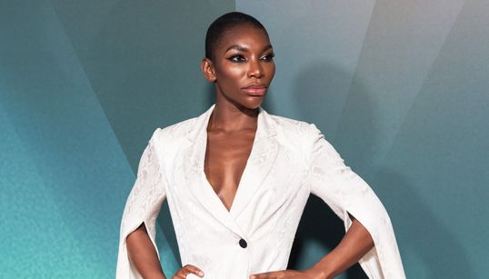 "'A True Artist"": How The Unstoppable Michaela Coel Became The Most Exciting Talent In"