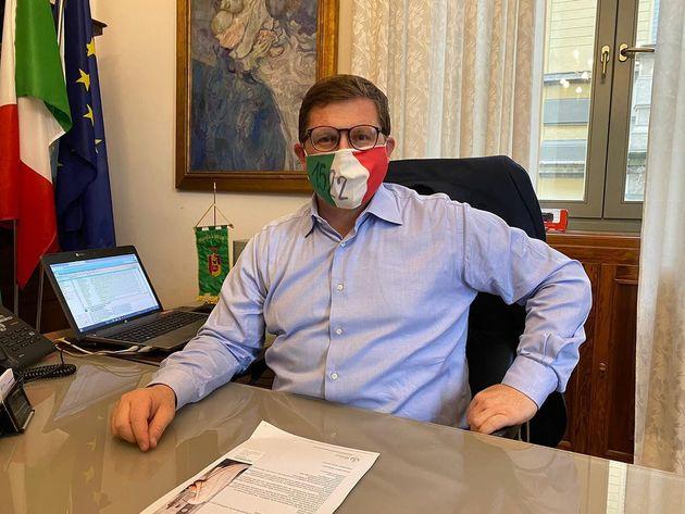 Bonus Inps: Juri Imeri, leghista di Treviglio, fra i furbetti. Malgrado lo stipendio da sindaco