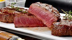 La consommation de viande diminue encore, à cause (entre autres) du