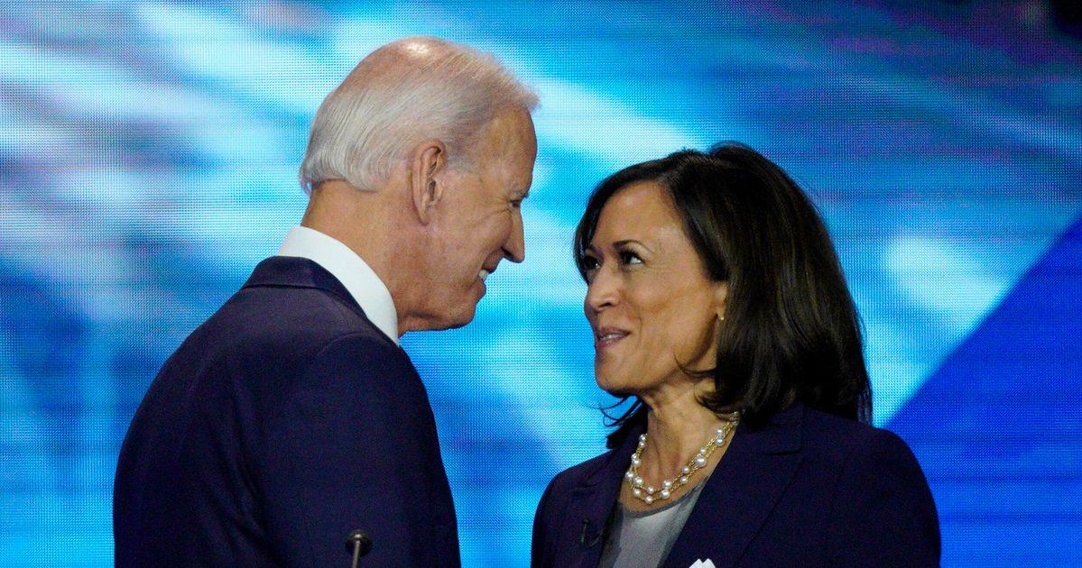 How Joe Biden Chose Kamala Harris As His Running Mate