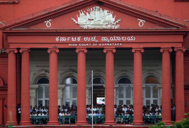 Karnataka High Court in a file