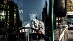 Une infirmière agressée dans un bus pour avoir réclamé le port du
