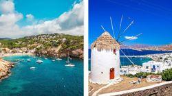 Test o tampone per chi rientra da Croazia, Malta, Grecia e