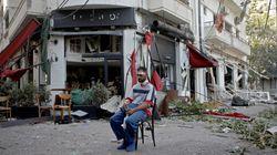BLOG - À Beyrouth, l'horreur que j'ai vécue quand tout a