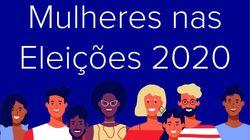 Mulheres nas Eleições 2020: O episódio 15 do podcast Tamo