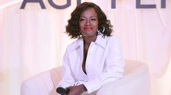 Viola Davis se remémore la plantation où elle est