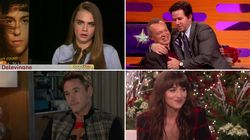 17 Awkward Celebrity Interviews That Still Make Us