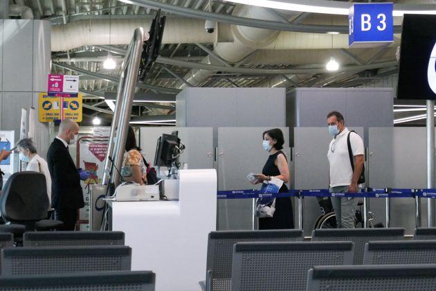 Νέες αεροπορικές οδηγίες (notams) που θα ισχύουν έως 31