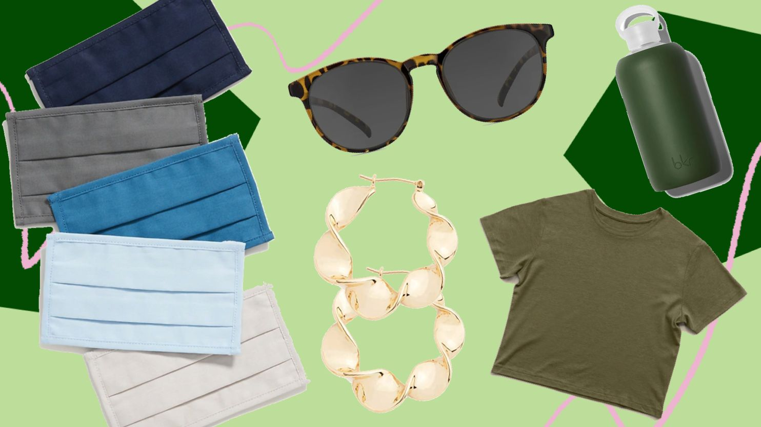 Would Recommend: The Best Quarantine Buys Our Shopping Editors Have Made So Far