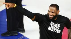 LeBron James Adds Another Accomplishment To His Long