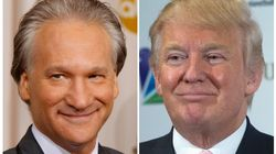 Bill Maher Has Perfectly Reasonable Response To Trump's Insulting
