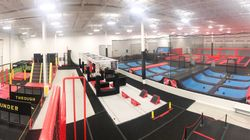 Trampoline Parks, Dance Studios Offer Alternative Classrooms In