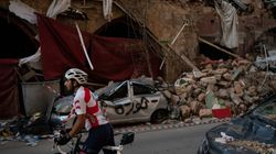 WHO Seeks $76 Million For Lebanon After Beirut Blast, Concerned About