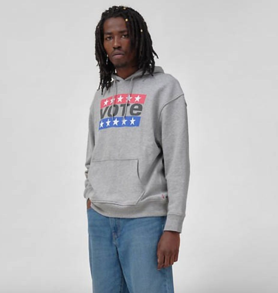 These Not-So-Subtle Products Will Remind Everyone To Vote In November 3