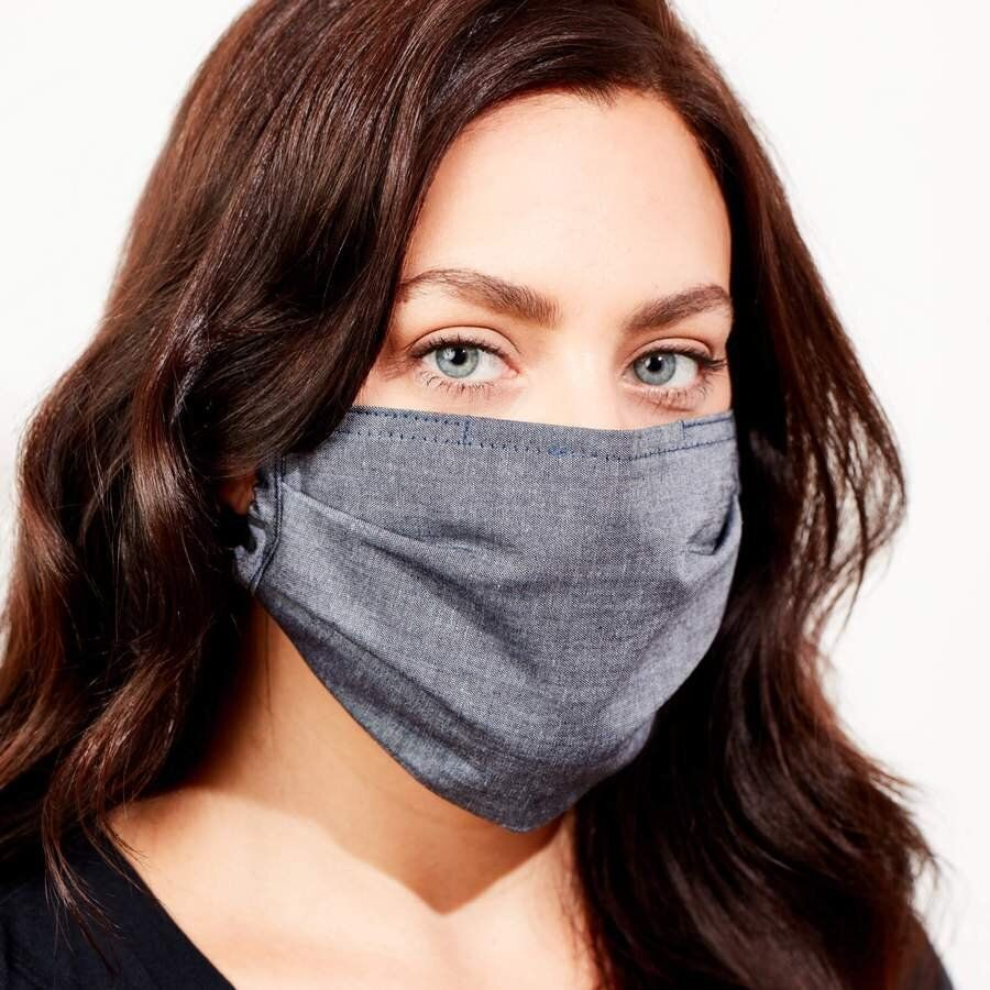 The Best Face Masks With Nose Wire For A Secure Seal 6
