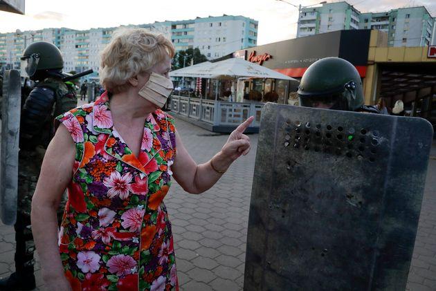 Δεύτερος νεκρός διαδηλωτής στη Λευκορωσία υπό μυστηριώδεις συνθήκες - 6.000 συλλήψεις σε τέσσερις