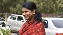 BJP Leader Attacks Kanimozhi For Saying She Doesn't Know