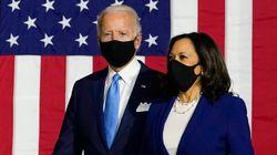 La presentación de tándem Biden-Harris da inicio a la campaña más enconada en