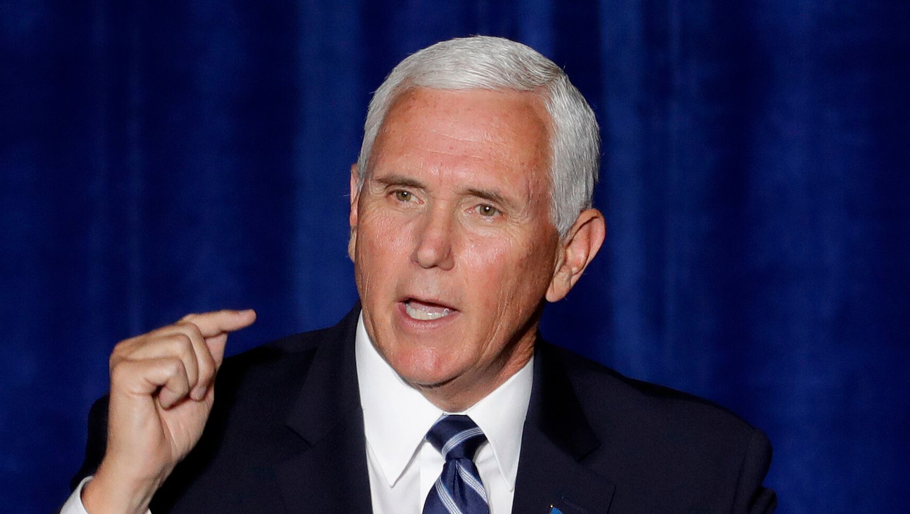 Mike Pence's 'Gaslighting' Boast About Record Jobs Creation Backfires